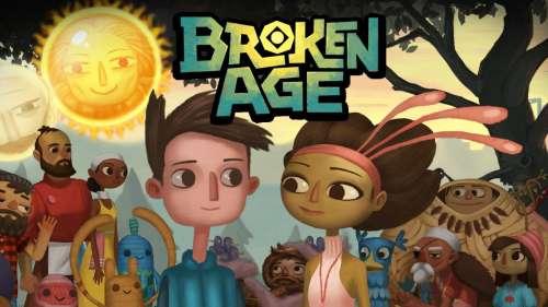Guide des trophées de Broken Age