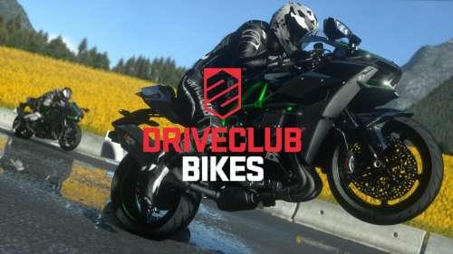 Guide de trophées de DriveClub Bikes