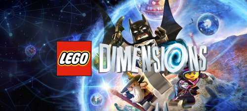 Lego Dimensions : système de jeu et liste des packs