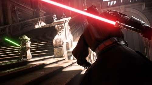 Concours : gagnez Star Wars Battlefront II sur PC