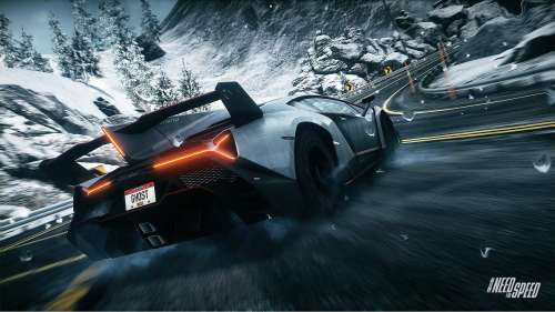 The Complete 'Need for Speed' Guide for Final Race