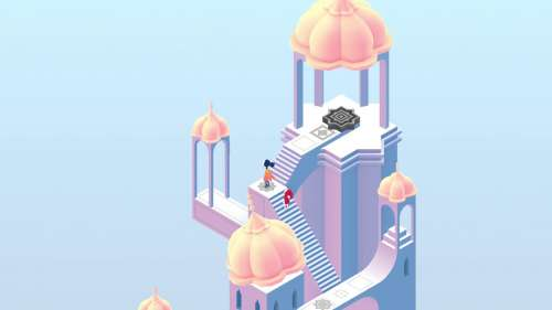 Monument Valley 2 Review: Beautiful Yes, But Is It Worth £5?