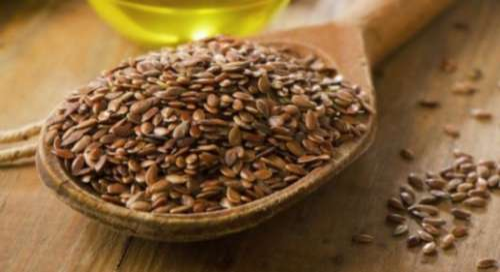 Voici comment Perdre du ventre grâce au graines de lin