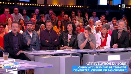 Le public de «TPMP» a un énorme fou rire !