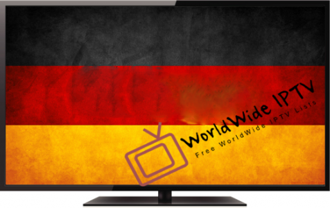 Germany HQ quality new Ip tv links Kodi rtmp static 06/04/2019