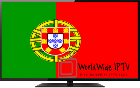 Iptv Portugal m3u playlist 04/02/2019