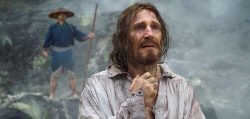 Le film Silence de Martin Scorsese va (enfin !) voir le jour