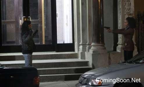 The Defenders : début du tournage dans les rues de New-York