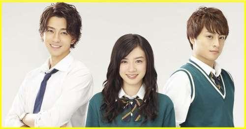 Daytime Shooting Star : du manga au film LIVE, découvrez le casting !