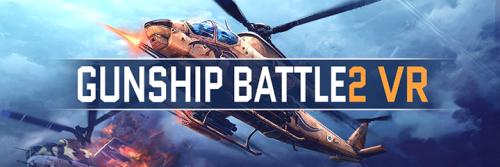 Gunship Battle 2 VR devient le jeu le plus vendu sur Samsung Gear VR !