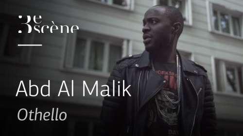 Abd Al Malik: Sa nouvelle création, Othello, revisitée sous un angle urbain