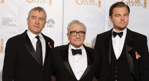 Scorsese, DiCaprio et de Niro : Le trio de rêve dans un prochain film