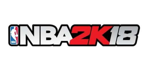 Le premier trailer de gameplay pour NBA 2K18 dévoilé