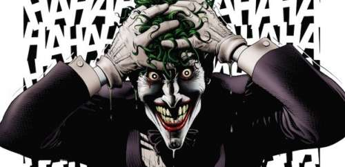 Warner et Scorsese prépareraient une origine story pour le Joker !
