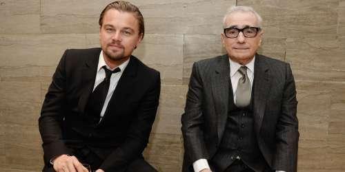 Leonardo DiCaprio : Appelez-le Roosevelt dans le prochain Scorsese !