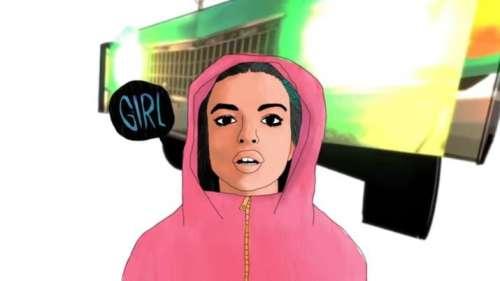 We Are Match prend froid et se transforme en SuperParka : découvrez le single GIRL
