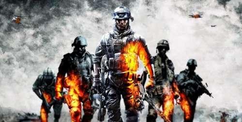 Battlefield : retour sur la série des jeux mythiques de DICE et Electronic Arts
