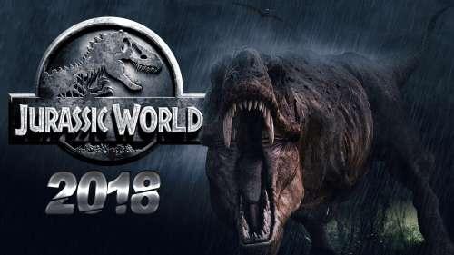 «Jurassic World 2» : un nouveau teaser dévoilé