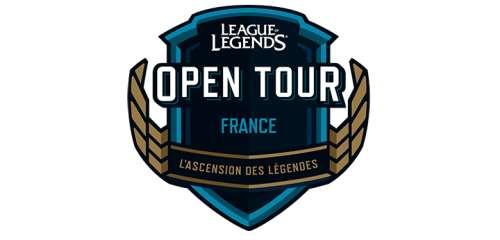 L'Open Tour League of Legends poursuit son tour de France !