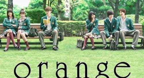 Critique «Orange» : un vrai désastre pour ce film live !