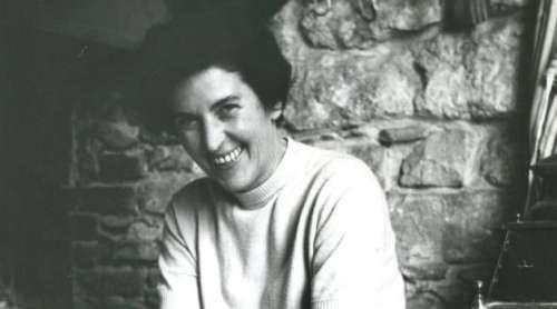 Auteure du mois : Charlotte Delbo, figure de la Résistance et de la littérature des camps