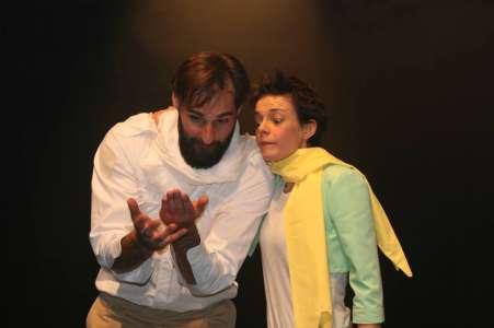 Critique «Le Petit Prince», une superbe version au Théâtre Arto