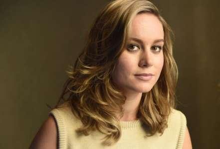 Brie Larson pourrait rejoindre « Just mercy »