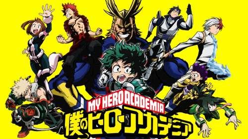 Focus OST : découvrez le top 10 des plus belles OST My Hero Academia saison 3 !
