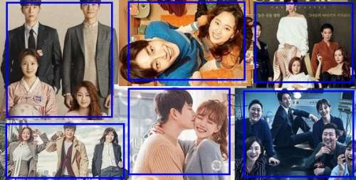 Drama : les nouveautés K-Drama du mois de novembre 2018 !