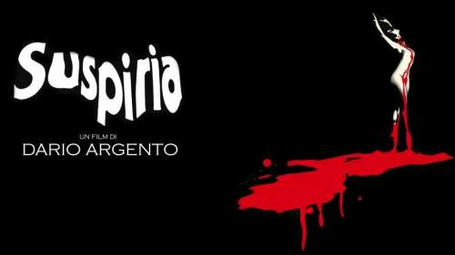 «Suspiria» de Dario Argento : retour sur l'original de 1977
