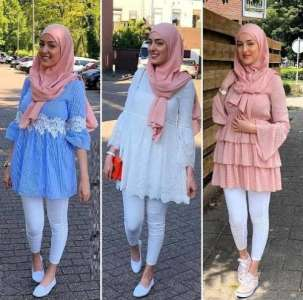 Hijab Collection guide