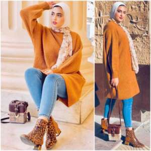 Hijab Fashion Looks In Chic Styles Sur Buzz Insolite Et Culture