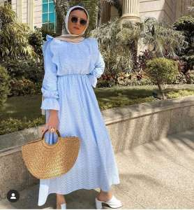 How To Look Stylish While Wearing A Hijab – Tips To Follow