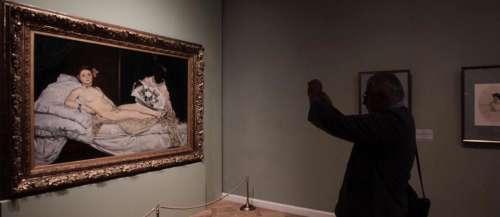 Les 4 saisons de la bonne humeur #3: le musée comme antidépresseur