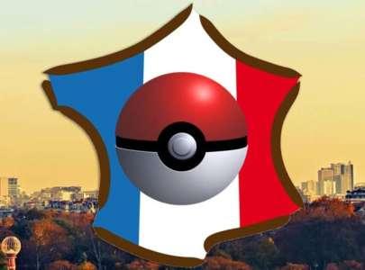 Les meilleurs spots Pokemon Go en France