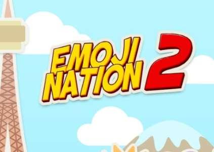 Solution EmojiNation 2 (3D)