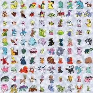 Date de la 2ème génération sur Pokémon Go