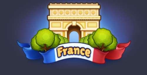 Solutions 4 Images 1 Mot France (juillet 2017)