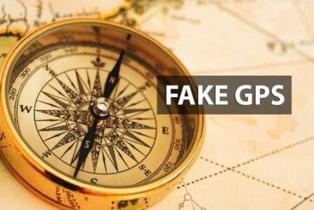 Fake GPS Harry Potter Wizards Unite (fly)