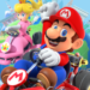 Code assistance Mario Kart Tour