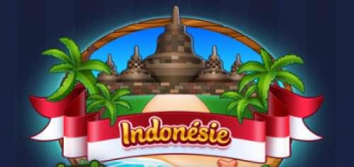 Solutions 4 Images 1 Mot Indonésie (février 2020)