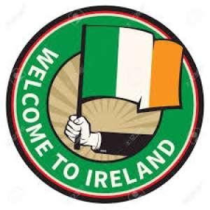 Solutions 4 Images 1 Mot Irlande (mars 2020)