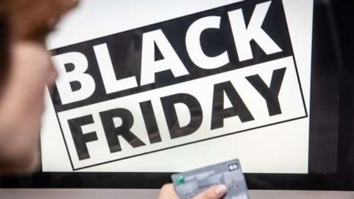 Nouvelle Date Black Friday 2020