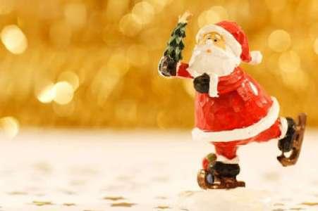Solutions énigmes journalières Noël (décembre 2020)