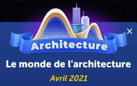 Solutions 4 Images 1 Mot Architecture (avril 2021)
