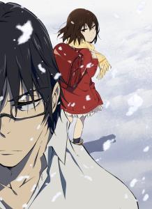 MS AWARDS 2016 : Meilleur anime