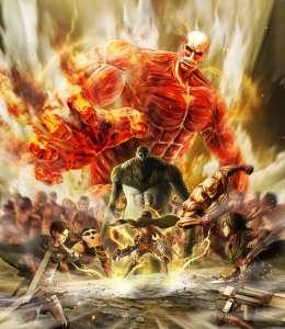Trailer final pour Attack on Titan 2 : Final Battle