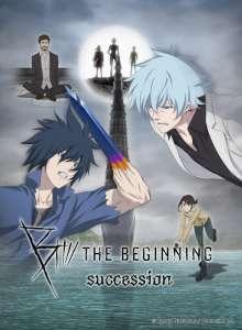 Un nouveau trailer pour la deuxième saison de l'animé B : The Beginning !