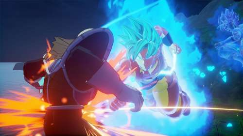 Un trailer pour le nouveau DLC du jeu Dragon Ball Z Kakarot !