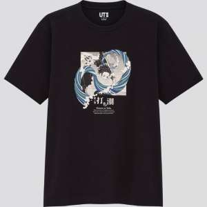 Une collection Uniqlo X Demon Slayer arrive au Japon !